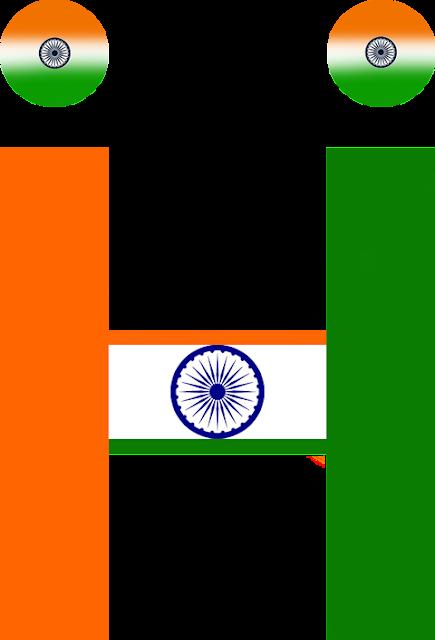 www.inhindiindia.in LOGO