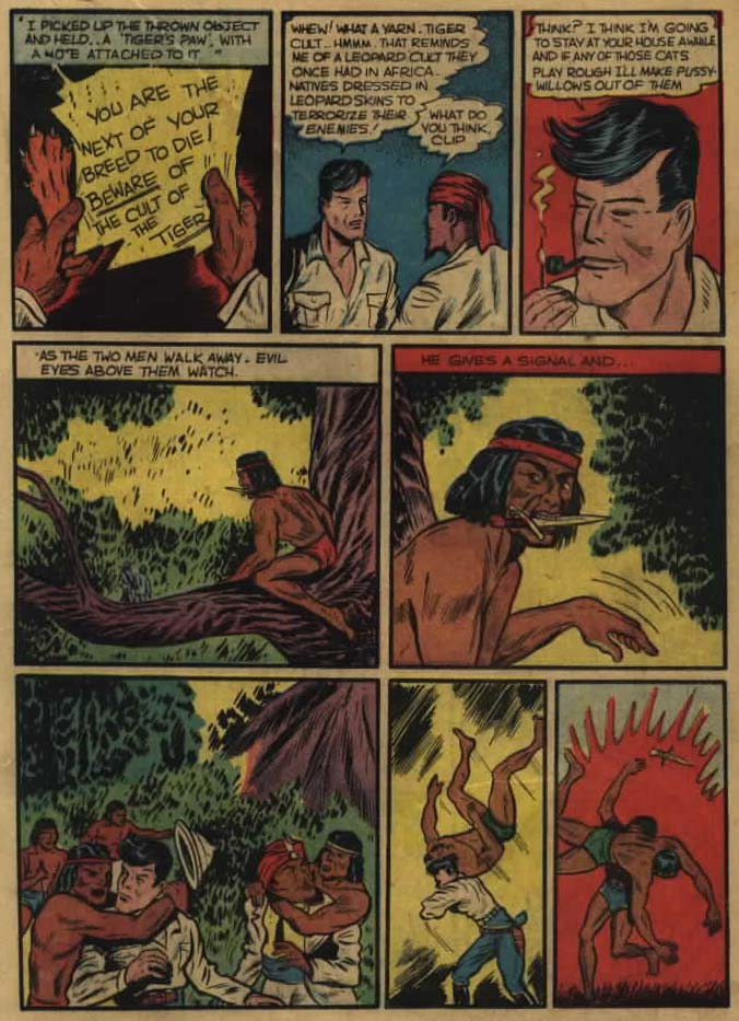 Action Comics (1938) 17 Page 30