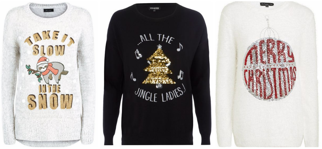 Northumberland Mam Christmas Jumpers That I Want