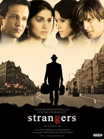 Strangers 2007 Hindi Bluray Movie Download