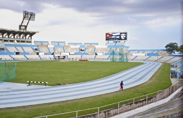 Estadio Panamericano de La Habana. Foto: IV2K / Flickr.