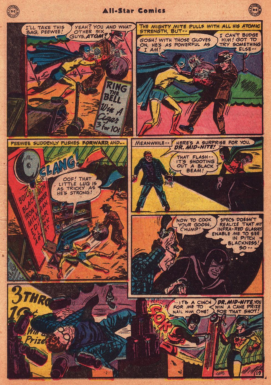 Read online All-Star Comics comic -  Issue #45 - 23