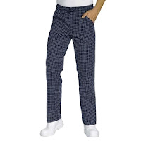pantalones chef