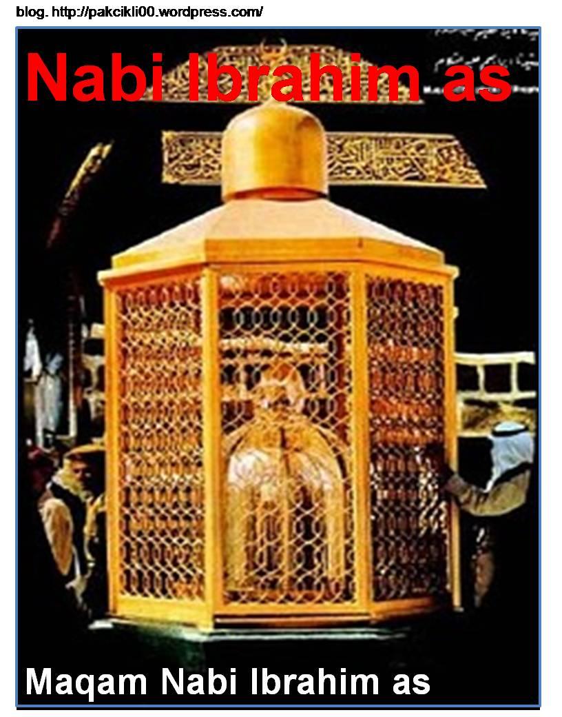 Kisah Nabi Ibrahim As Kisahteladan Web Id