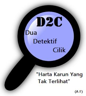 dua detektif lokal indonesia