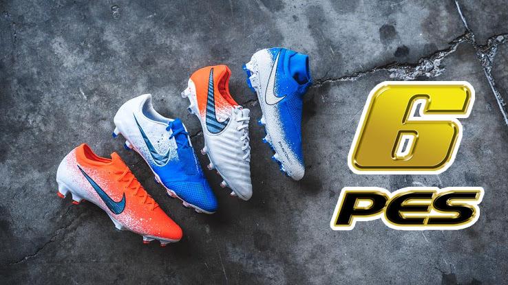 930d775e0e9 PES 6 Nike Euphoria Mode Boots-Pack 2019