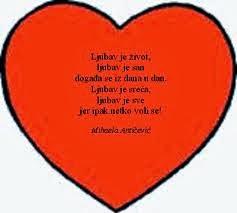 sms čestitke za valentinovo Cestitke i sms poruke: SMS čestitke za Valentinovo   poruke za dan  sms čestitke za valentinovo