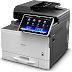 Ricoh MP C307SPF Driver Free Download