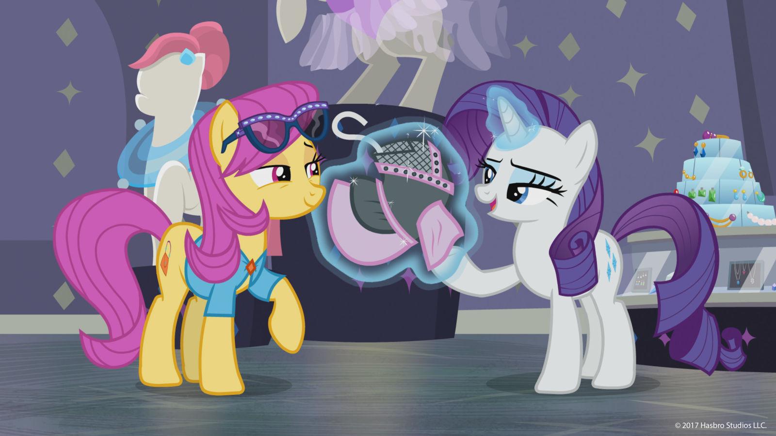My Little Pony - MLP Season 8 Trailer | Facebook