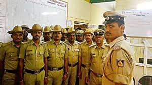 Karnataka State Police Recruitment 2018,Police Constable,2113 Posts