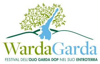WardaGarda, il Festival dell'Olio Garda DOP 17 e 18 giugno  Cavaion Veronese (VR)