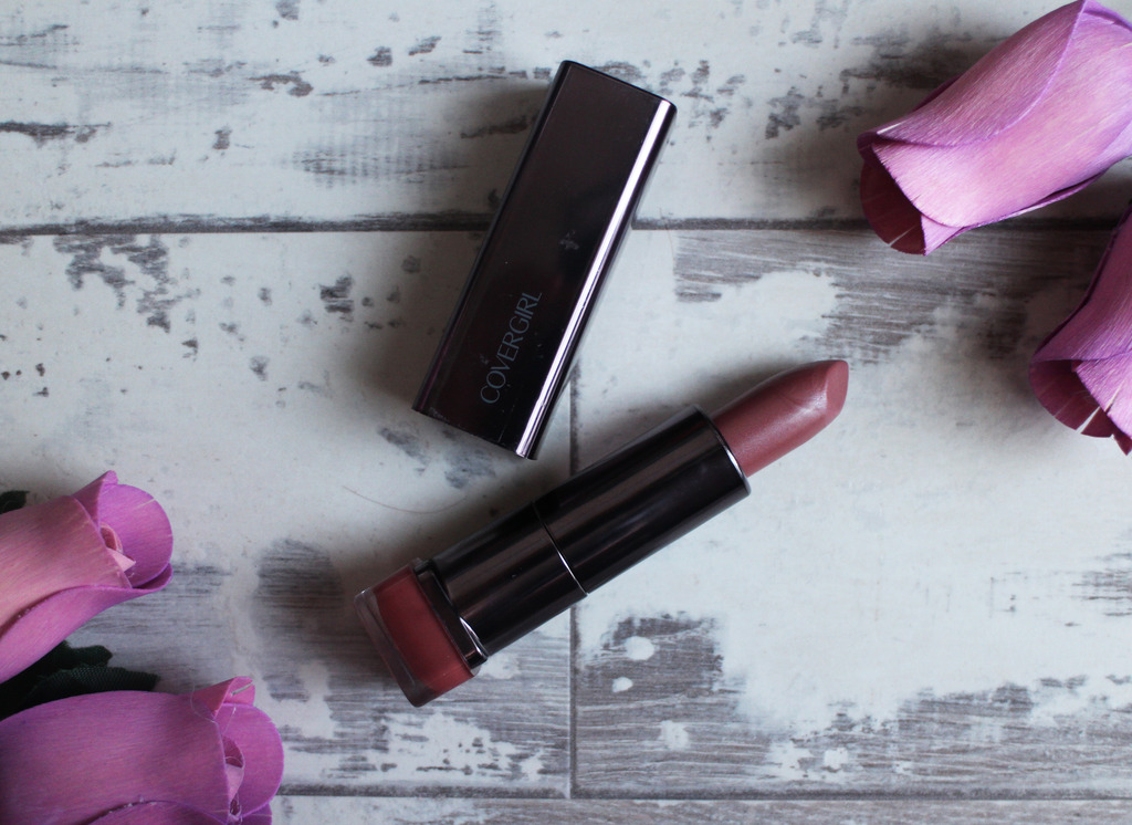 Covergirl Lip Perfection Lipsticks