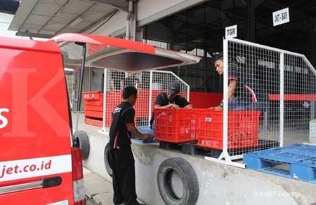 Cara Cek Ongkir J&T Express Kiriman Dari Jakarta Selatan