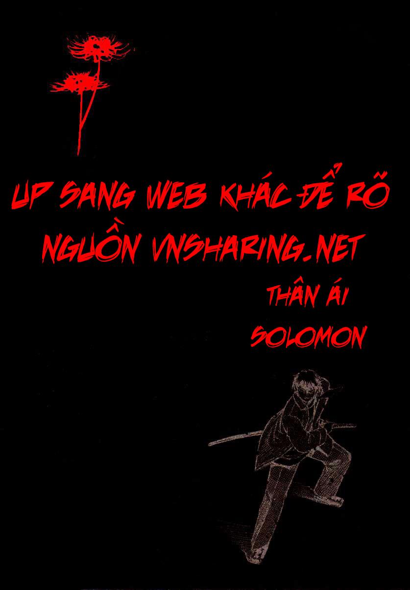 Higanjima chapter 107 trang 20