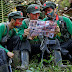 Mabuhay! Support for NPA declines due to mass surrenders