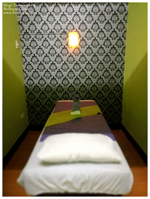 Mega Therapeutic and Wellness Center Cebu