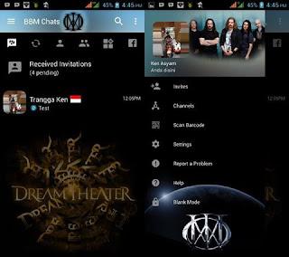 BBM MOD Dream Theater v3.2.0.6