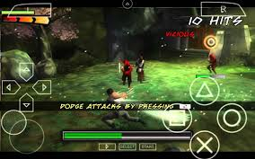 X-Men Origins Wolverine Highly Compressed ISO PSP PPSSPP