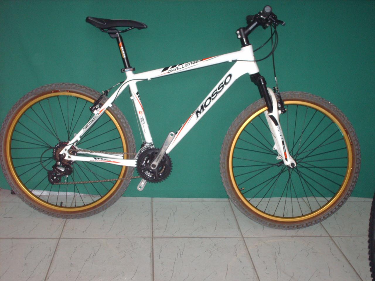 Ciclo Vida Nova  BICICLETAS gallo 7ffecb70637