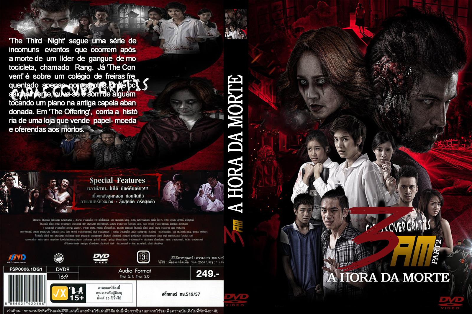 3 A.M. A Hora da Morte DVD-R 3 A.M. A Hora da Morte DVD-R 3AM 2BA 2BHORA 2BDA 2BMORTE