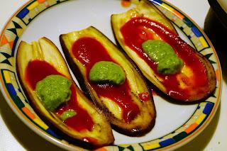 ricetta cannellonin melanzane vegan