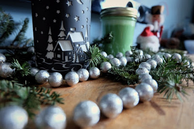 The Christmas Post.