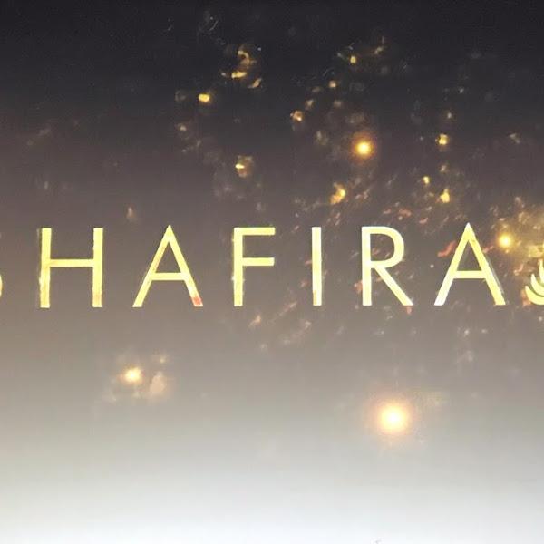 Mengintip Beberapa Koleksi Shafira untuk Indonesia Fashion Week 2019