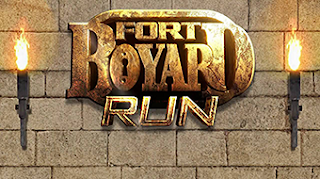 Fort Boyard Run hack