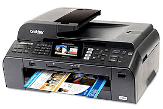 Brother MFC-5895CW Printer Driver Download