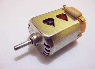 Sekilas tentang mesin listrik atau dinamo