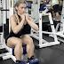 Treino completo de pernas da atleta Wellness Vivi Winkler de novembro/2017