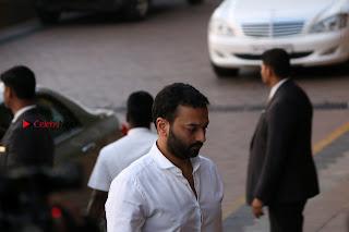 Actress Aishwarya Rai Father Prayer Meet Set 1  0043.JPG