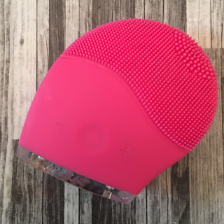 Silicone Facial Cleansing Brush