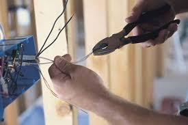 hva gjør en elektriker