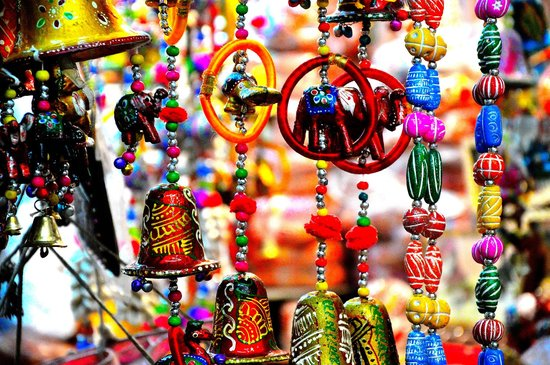 Rajasthan Shopping