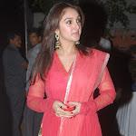 Sri Devi Vijaykumar At Veera Movie Triple Platinum Disc Function
