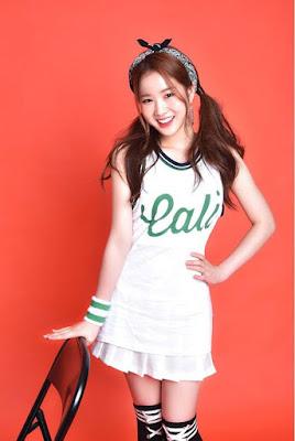 Son Yu Ji (손유지)