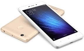 Spesifikasi Handphone Xiaomi Redmi 3x