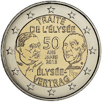 2€ 2013