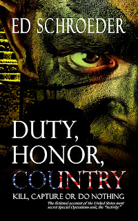 Duty, Honor, Country by Ed Schroeder