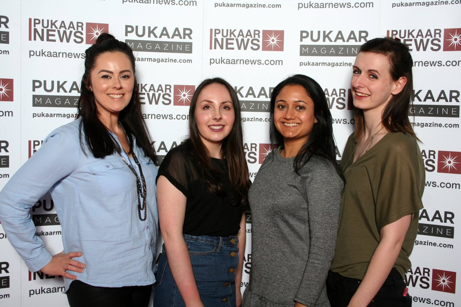 Miss England A Serious Business Premiere Pukaar News
