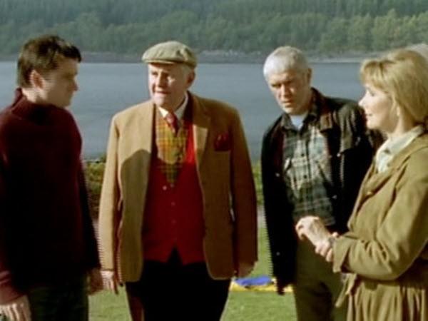 Monarch of the Glen - Season 3 Episode 09