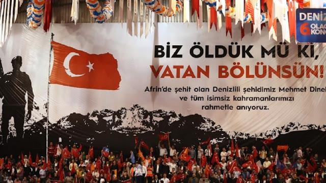 Ο πρώην σύμμαχος, μετατρέπεται σε εχθρό: Η Τουρκία αργά αλλά σταθερά φεύγει από τη Δύση