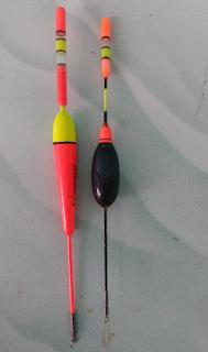 pelampung mancing ikan nila
