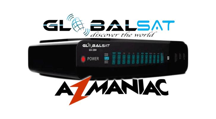 Globalsat GS-280
