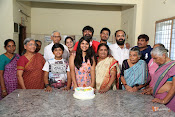 Amma Rajashekar Birthday Celebrations-thumbnail-3