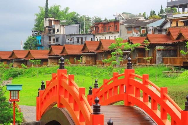 Tempat Wisata di Malang Ala Jepang, Dijamin Bikin Kalian Ketagihan!