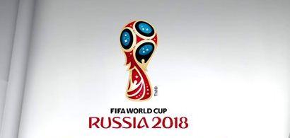 Peserta Piala Dunia 2018 di Rusia