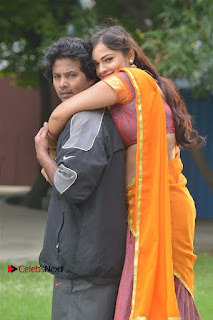 Jeevan Dimple chopade Aswini Sakshi Agarwal Starring Jeikkira Kuthirai Tamil Movie Spicy Stills  0013.jpg
