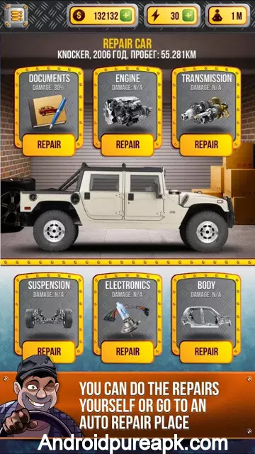 Car Dealer Simulator Apk Mod Download